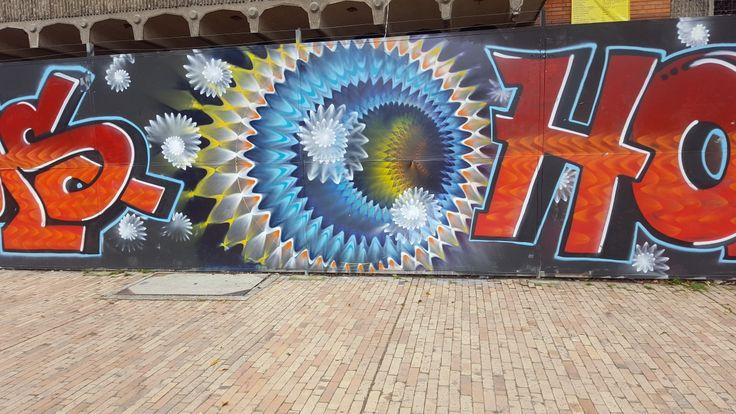 #art #artwork #graffiti #graffitiigers #graffitiporn #instagood #instagraff #instagraffiti #instagrafite #mural #pasteup #photooftheday #… | #streetart | Pinte…