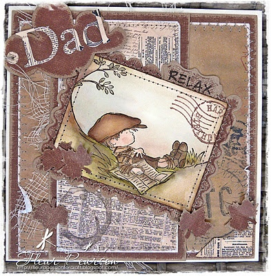 LOTV - Lazy Afternoon - http://www.liliofthevalley.co.uk/acatalog/Stamp_-_Boys_-_Lazy_Afternoon.html