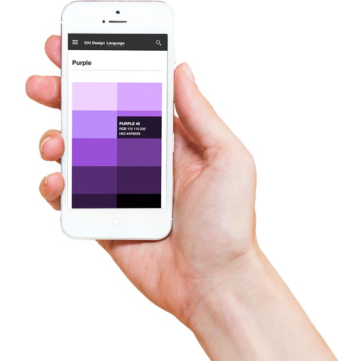 IBM iPhone