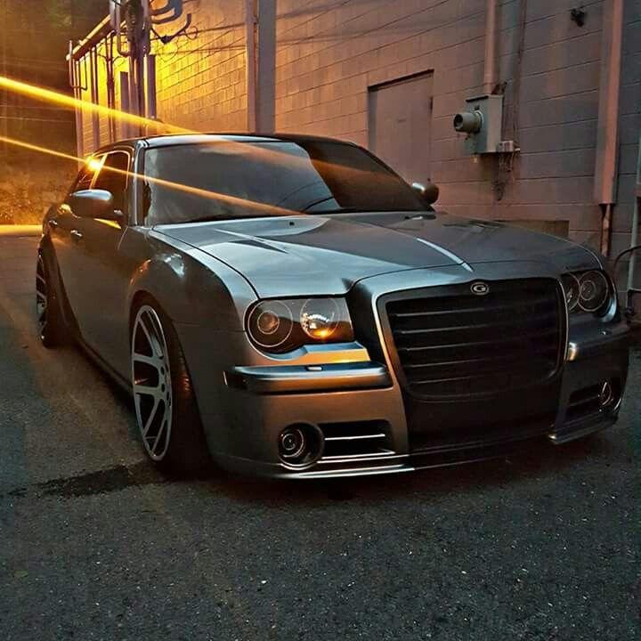25+ Bästa Idéerna Om Chrysler 300 På Pinterest