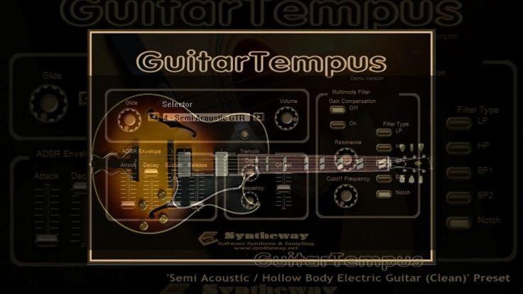 23 best virtual guitar vst acoustic nylon 6 12 steel string semi acoustic electric win. Black Bedroom Furniture Sets. Home Design Ideas