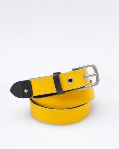 Rag and Bone- cool belt! Great way to ad color!!!! And a way you can wear yellow of you want to.