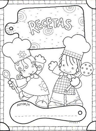 Menta Más Chocolate - RECURSOS PARA EDUCACIÓN INFANTIL: Actividad: Libro…