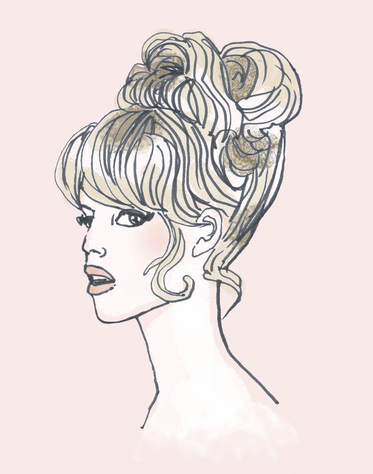 'Brigitte' by Giulia Benaglia