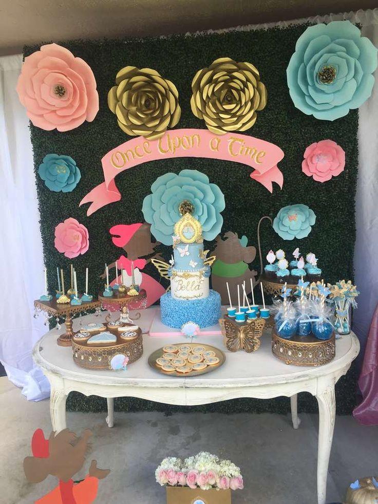 255 best Cinderella Party Ideas images on Pinterest ...