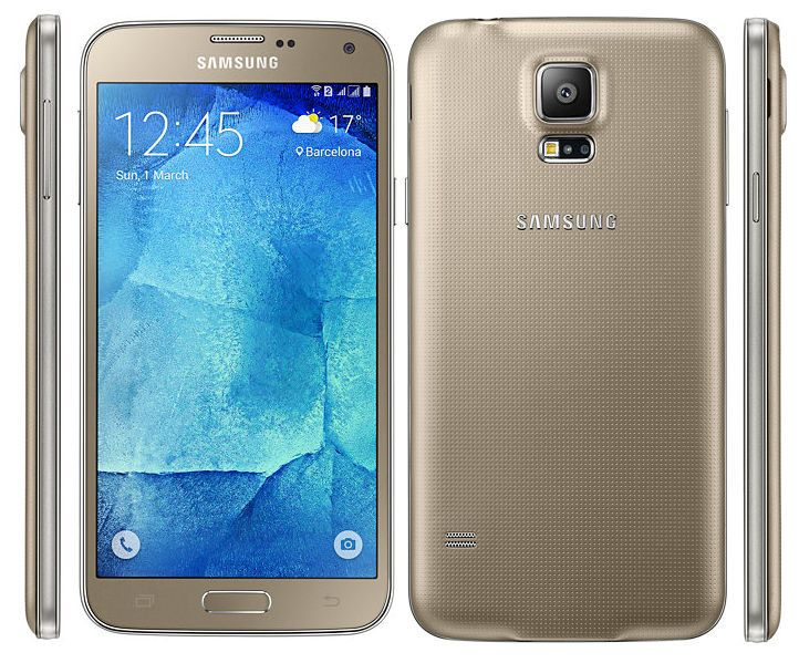 Samsung Galaxy S5 Neo New Edition