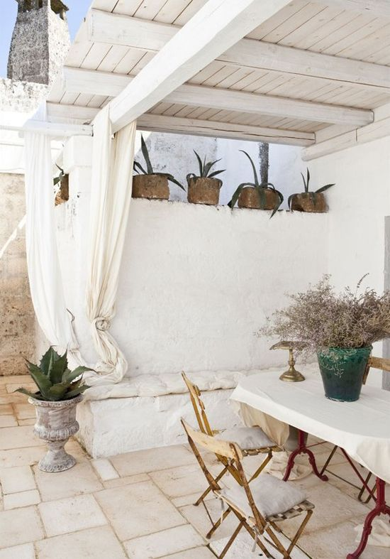 Masseria Tenuta Potenti, Italy | My Paradissi