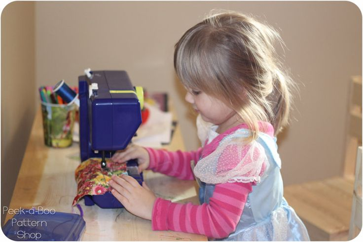 Best Kids Sewing Machine. good thing to keep in mind for when L says she wants a sewing machine