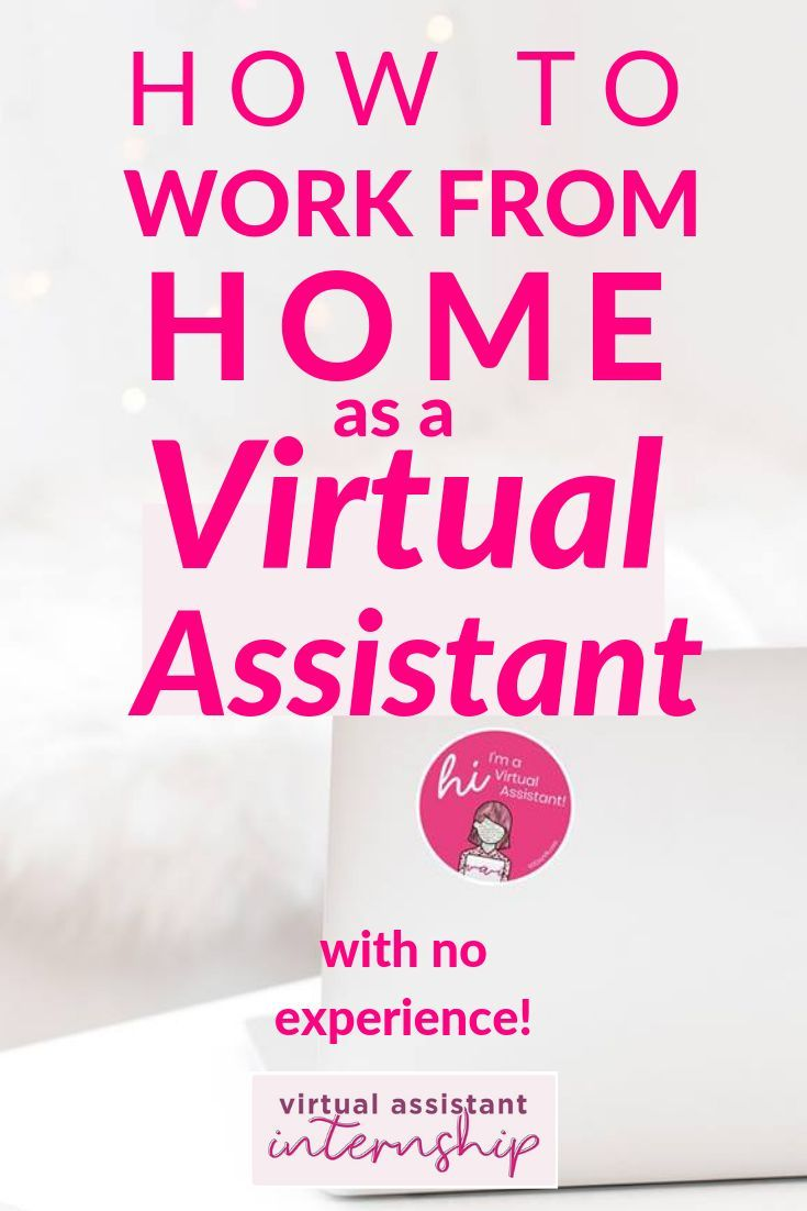 Do you want to work from home with a legit remote …