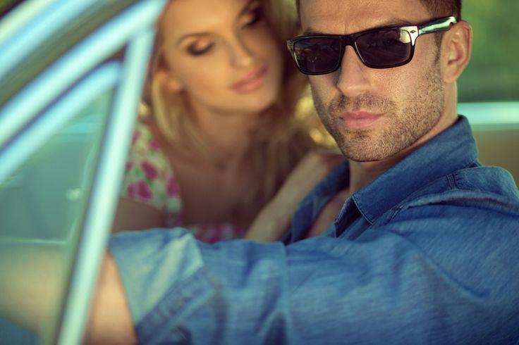 Okulary do samochodu – czy warto je mieć? #okulary, #optyk
