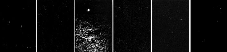 """Dalla mostra sull'arte non realizzata """"MoRE Spaces"""" di MercanteinfieraOFF 2015 all'archivio del Centro Studi e Archivio della Comunicazione - CSAC: Fiere di Parma dona allo CSAC la ristampa della serie di fotografie """"Stelle e lucciole"""" degli artisti Franco Guerzoni e Luigi Ghirri.  L'evento si svolgerà venerdì 18 dicembre 2015 alle ore 11 presso l'Abbazia di Valserena, sede dello CSAC dell'Università degli Studi di Parma."""