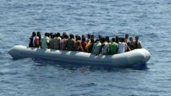 Vluchtelingencrisis: bekijk de routes en reportages op een kaart | NOS