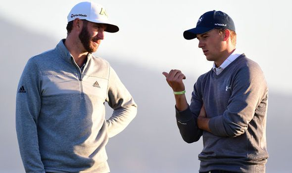 US Open 2017 tee times round two: Jordan Spieth and Dustin Johnson in same group