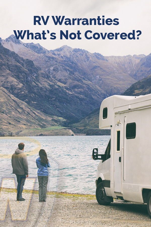 Rv Extended Warranties Can Really Save You When You Are Trying To