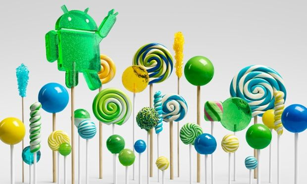 The latest version of Android brings a completely new design, battery-saving features and native multi-user support for phones and tablets. By Samuel Gibbs