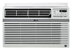 LG 8000 BTU Window Air Conditioner Remote 4 Way Air Direction LW8015ER | eBay