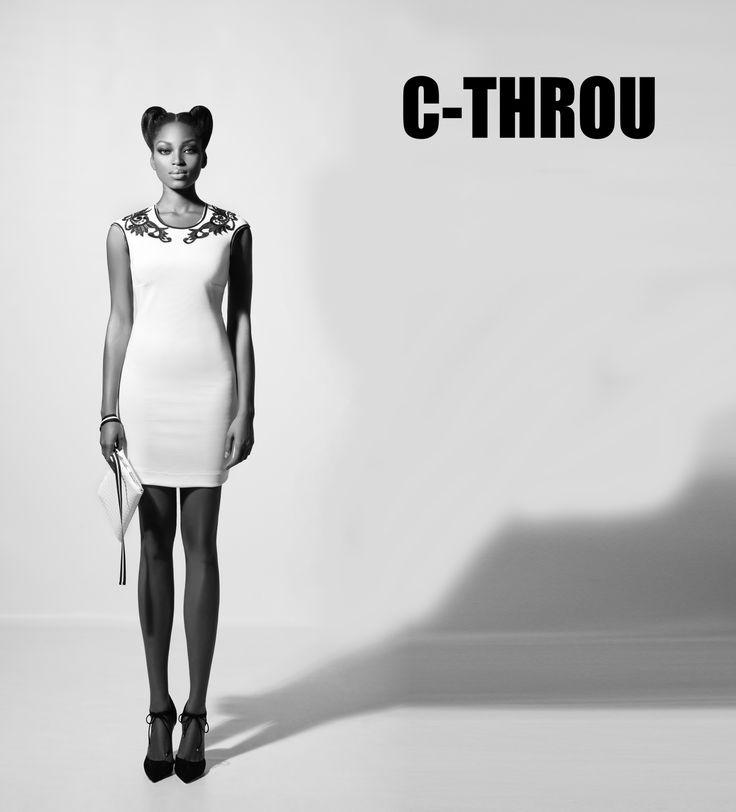 Shop the new #Fall #Winter 2014/15 #collection now online at C-THROU.COM. Find the season's #must-have #styles.!! VISIT-2-SHOP http://www.c-throu.com/eshop/