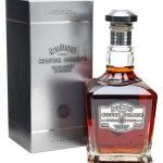 Jack Daniels Silver Select New Bottle Shape