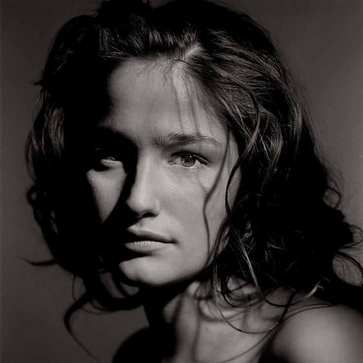 Marie Gillain, by Alain #Duplantier.