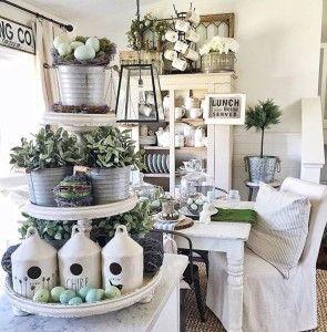 pottery rack