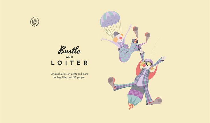 Little Lot | Creative and Crafty from Bustle & Loiter
