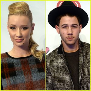 #Iggy Azalea & Nick Jonas' 'The Great Escape Tour' Dates & Cities Announced - See the Complete List! --- More News at : http://RepinCeleb.com  #celebnews #repinceleb #CelebrityUpdates