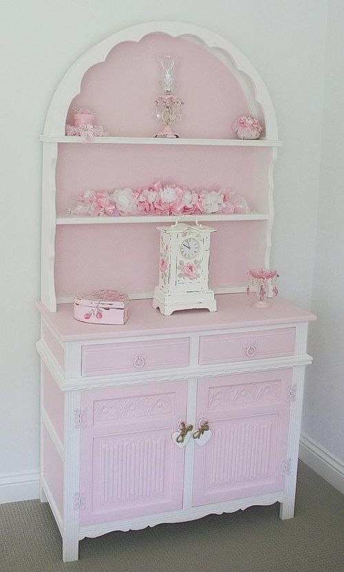 Imagem de pink and girly