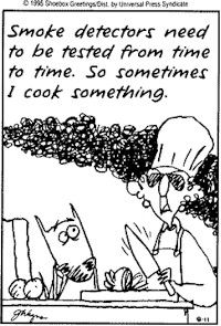 me....: Thoughts, Maxine Rocks, Smoke Detector, Cartoon, Quotes, Giggl, Maxine Mi, Cooking, True Stories