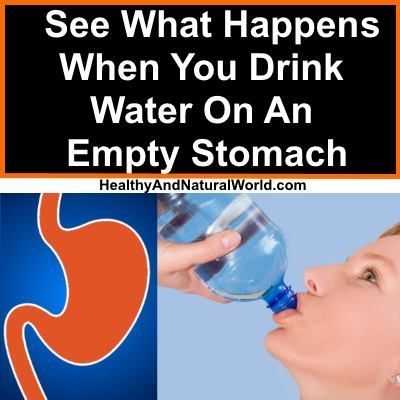 According to the Japanese tradition, drinking water on an empty stomach (drinking eater when you wake up) has a wide range of health benefits.: