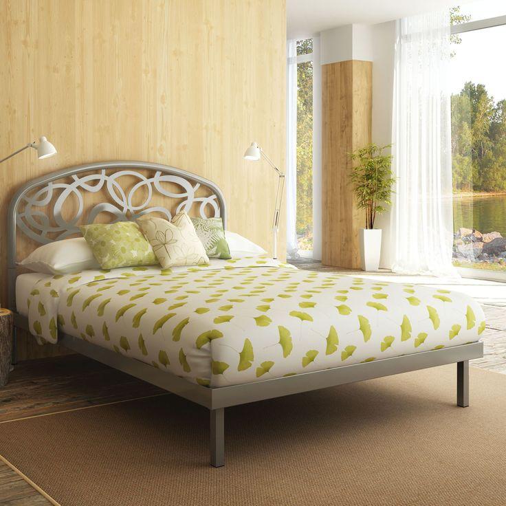 Best 25 Metal Platform Bed Ideas On Pinterest Diy Bed