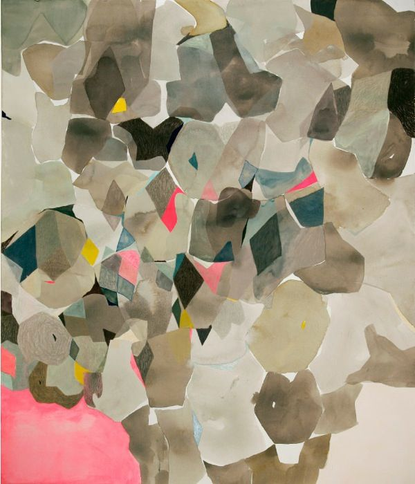Paintings by Joanna Goss