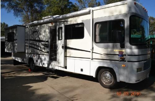 2003 Storm 31A http://www.rvregistry.com/used-rv/1014005.htm #rvlifer #destination #nature