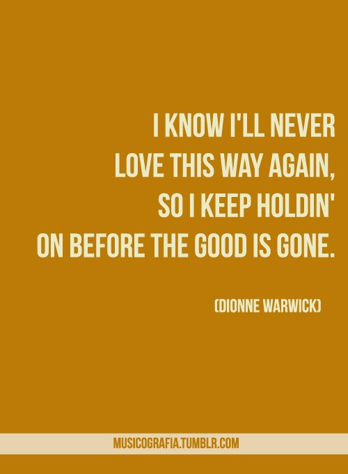 Dionne Warwick «Heartbreaker» VOB File
