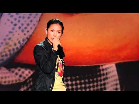 """Nail Salon"" - Anjelah Johnson Official Video - If you get your nails done, I'm sure you can relate. Funny."