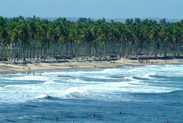 Xaréu Beach - Cabo de Santo Agostinho, Pernambuco