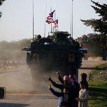 U.S. Is Sending 400 More Troops to Syria  -----------------------------   #news #buzzvero #events #lastminute #reuters #cnn #abcnews #bbc #foxnews #localnews #nationalnews #worldnews #новости #newspaper #noticias