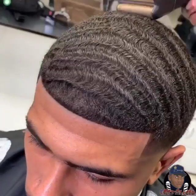 Pin On Black Mixed Boy Men Haircut