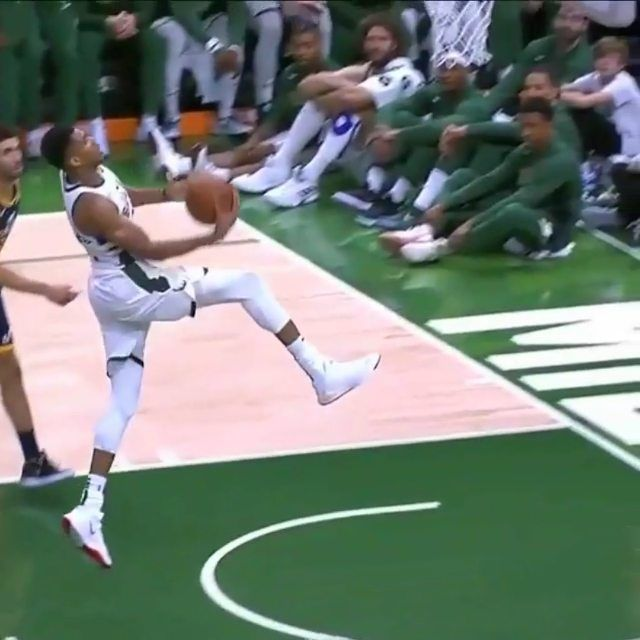 @giannis_an34 destroyed Utah Jazz!🔥😤 – #striveforgreatness #thisiswhywepla…  – Sports