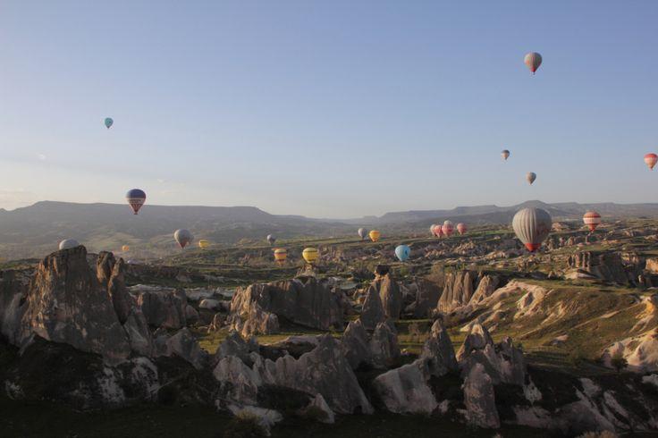 Cappadocia - Turchia - Goreme