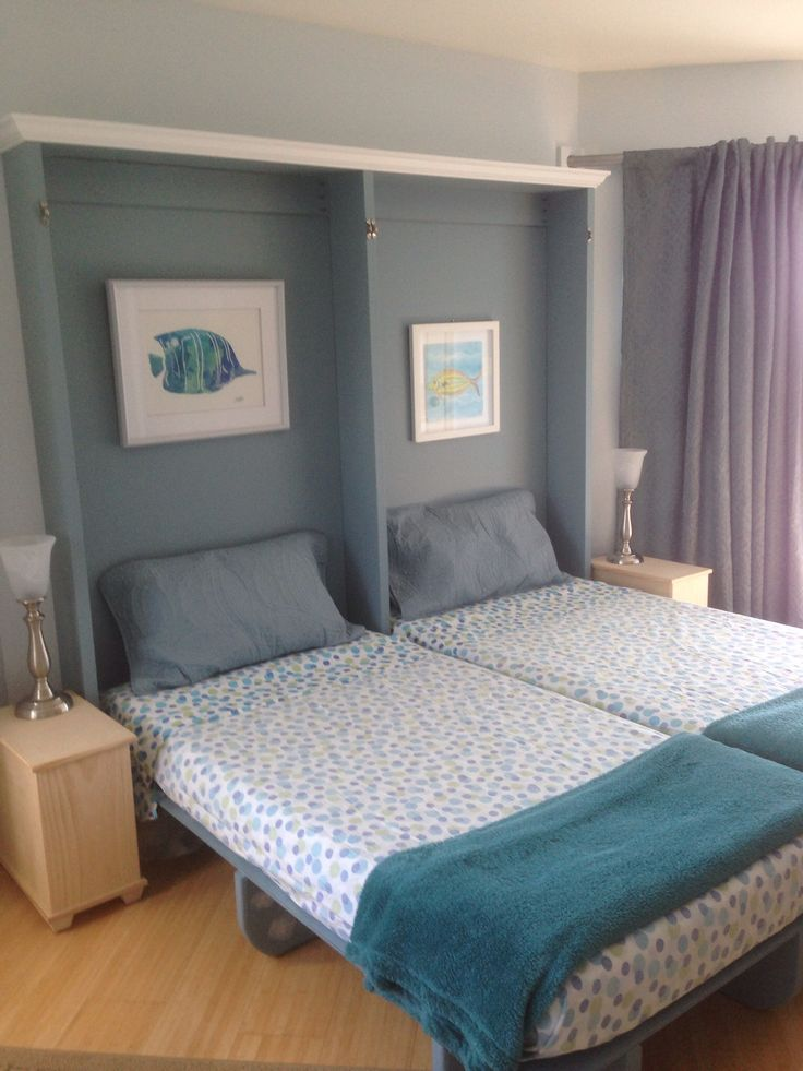 1000 Images About Murphy Bunk Bed Project On Pinterest