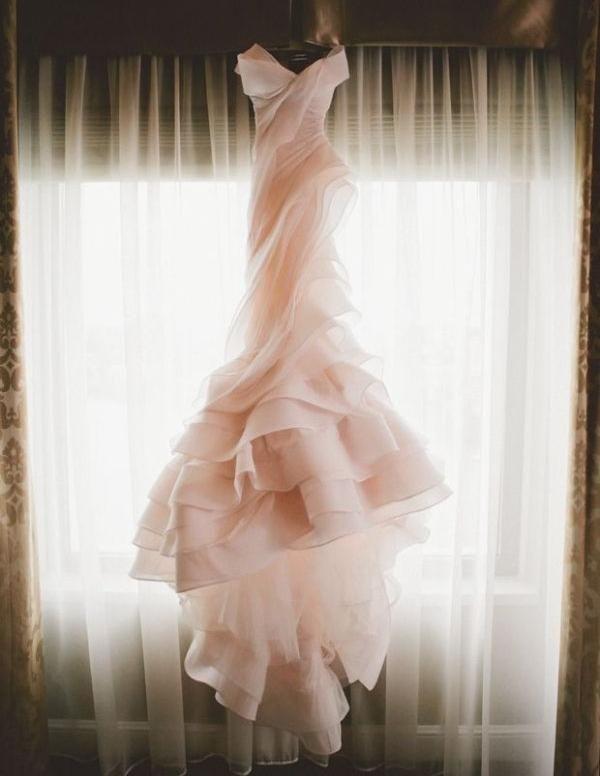 5 tips to help you take care of the wedding dress before the wedding - 5 rad, które pomogą Ci zadbać o suknię ślubną przed ślubem