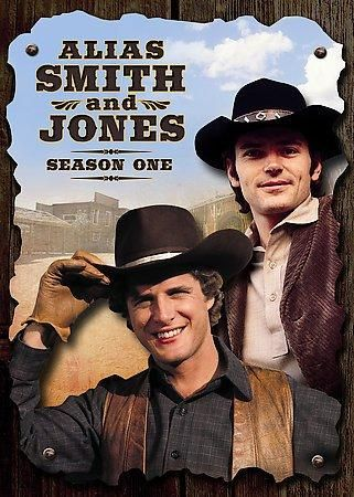 Two former outlaws try to start fresh in this Western series from the mind of Glen Larson (MAGNUM P.I.). Kid Curry (Ben Murphy) and Hannibal Heyes (Pete Duel) may have new names (the Smith and Jones o