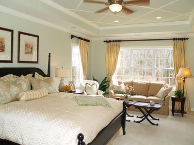 Master Bedroom Decorating Ideas Green | Bedroom Interior Decorating » Master  Bedroom Decorating Ideas And .