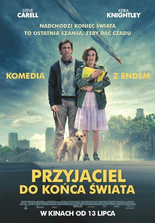 Przyjaciel do końca świata (2012)