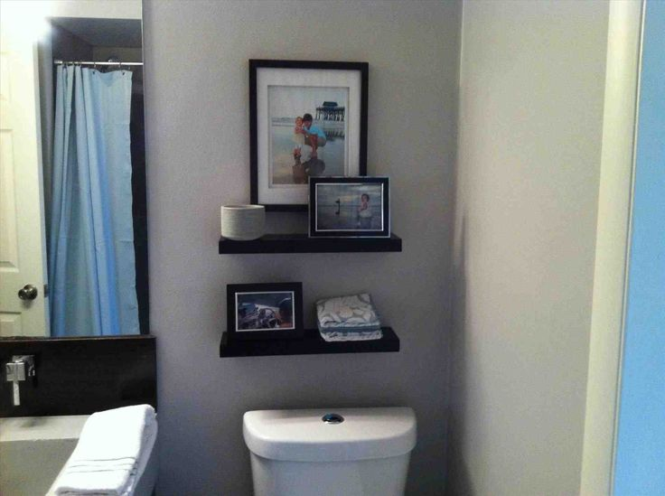 Best 25+ Shelves over toilet ideas on Pinterest | Over toilet ...