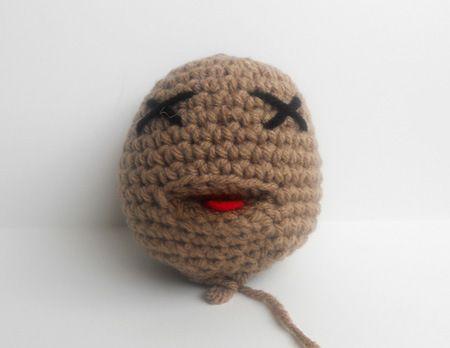 Amigurumi Tips : Best idee crochettose tutorial tips amigurumi parts