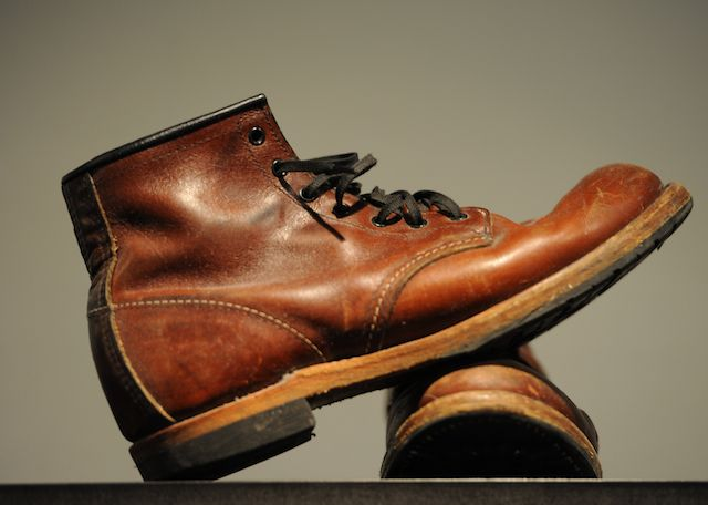 Red Wing Beckman Cigar Featherstone
