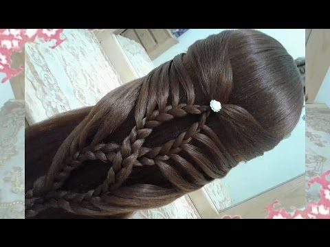 New Hairstyle 2017 - YouTube