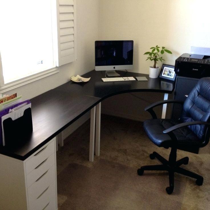 Ikea Office Cupboards Ikea Home Office Ikea Corner Desk L Shaped Corner Desk
