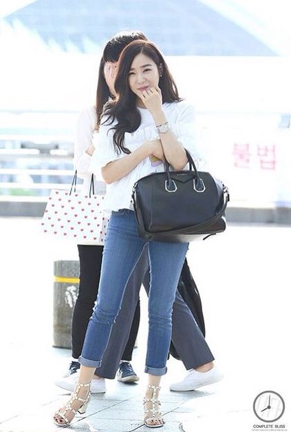 10 best images about � snsd airport fashion � on pinterest